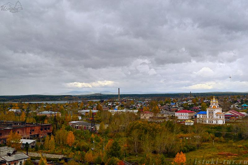 Карпинск_Karpinsk