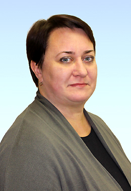 Берлова Светлана Александровна