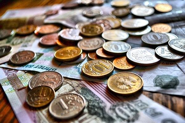 Недельная инфляция в России составила 0,1%