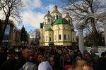 Встреча иконы в Ровно