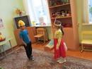 Игра - источник реализации внутренних сил ребенка