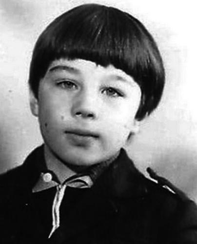 27 декабря день рождения Сергея Бодрова младшего.