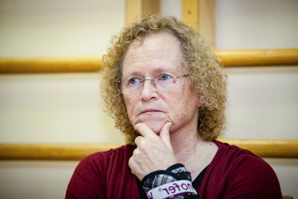 Ирис Юханссон
