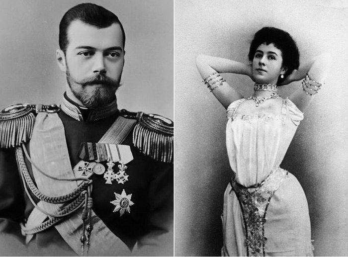 Топ-7 исторических несоответствий в фильме «Матильда» (1 фото)
