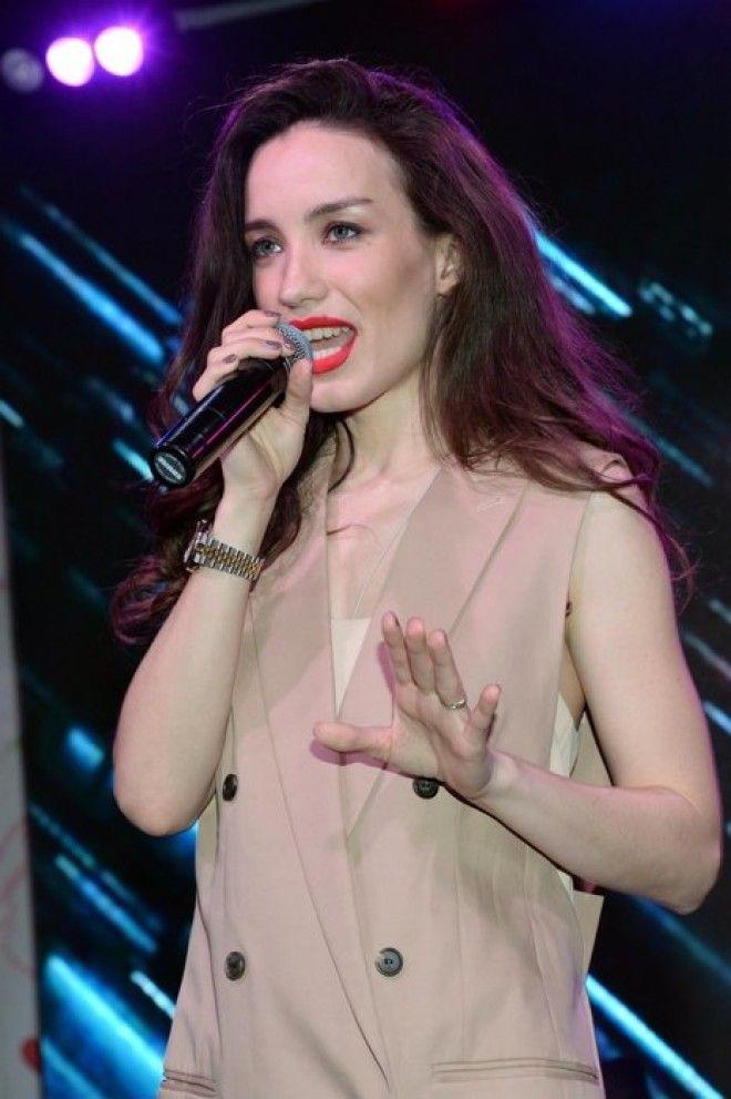 Виктория Дайнеко — победительница пятой