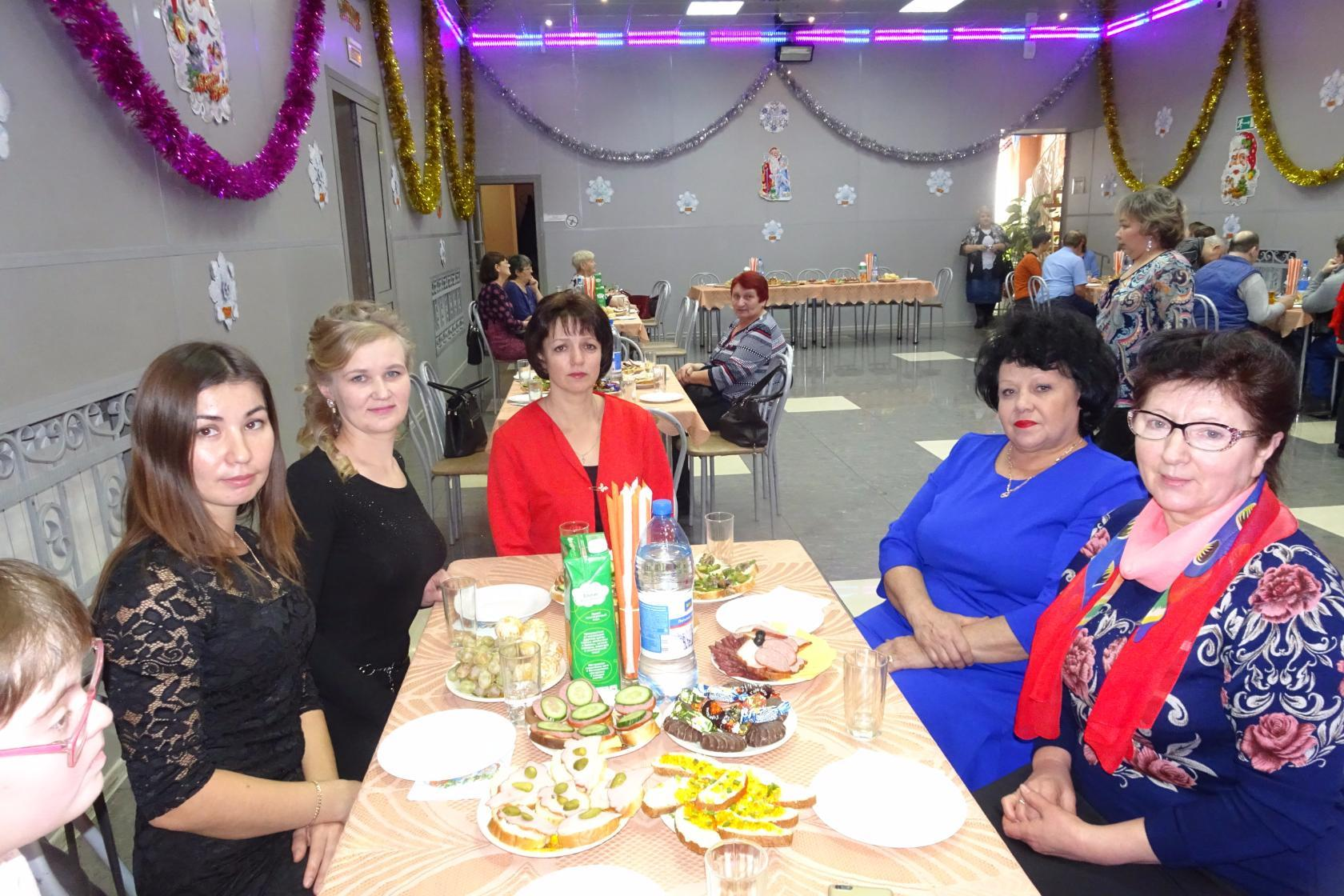2017_12_01 В Таштаголе прошел международный день инвалидов.