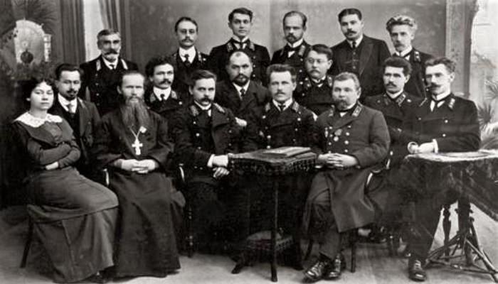 Учителя Камышловской гимназии.jpg