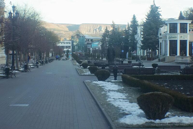 Кисловодск, 03 декабря 2017 года