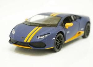 Машинка Kinsmart Lamborghini Huracan LP610-4 AVIO