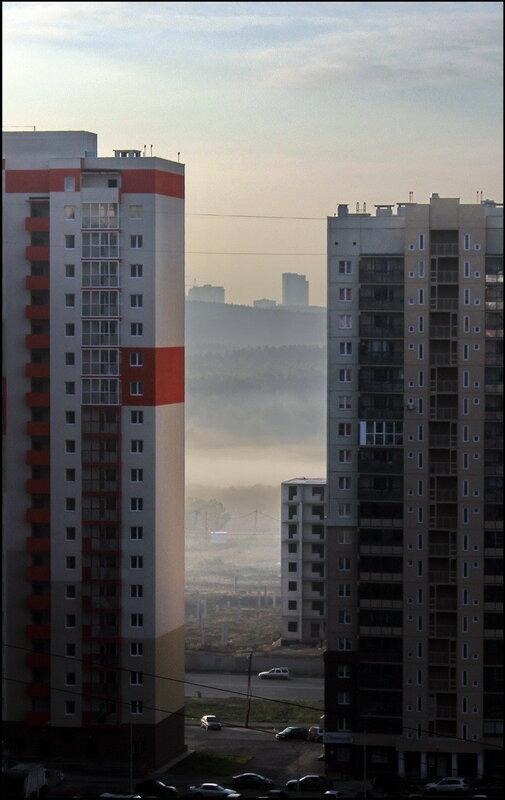 Челябинск 3479 Туман