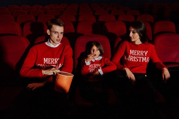 LUISAVIAROMA Exclusive Christmas Collection With Alberta Ferretti