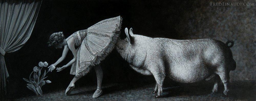 Fred Einaudi (10 pics)