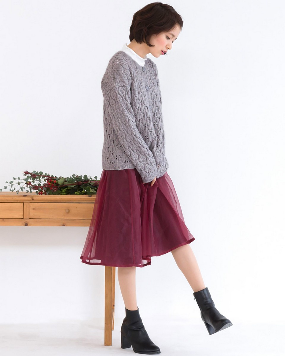 Knit Ange Winter 2017-2018-ng