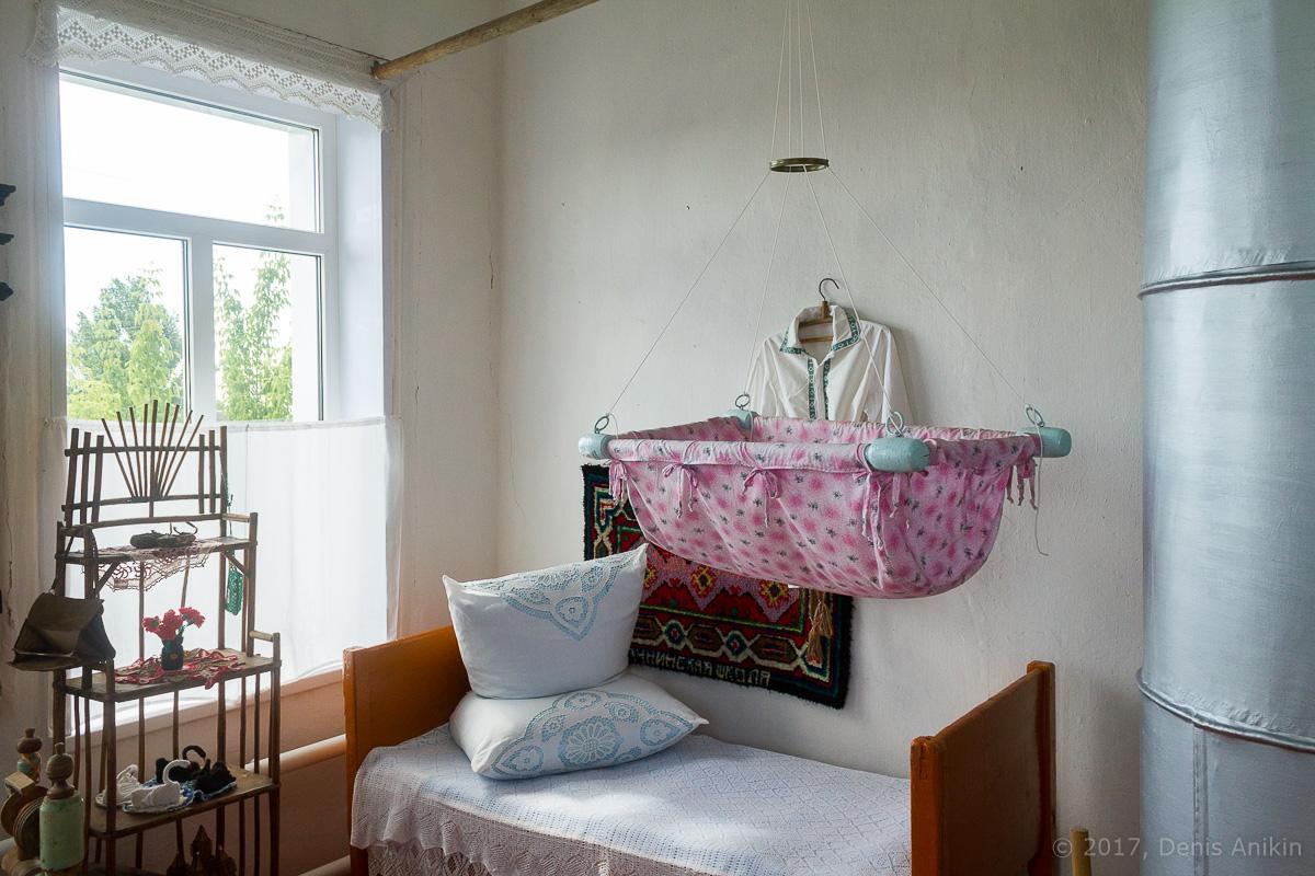 мемориальный музей Лапикова фото 3