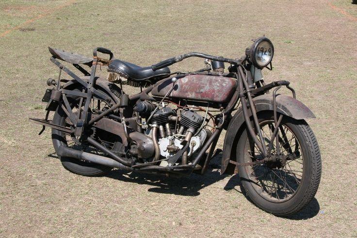 Худший мотоцикл для новичка
