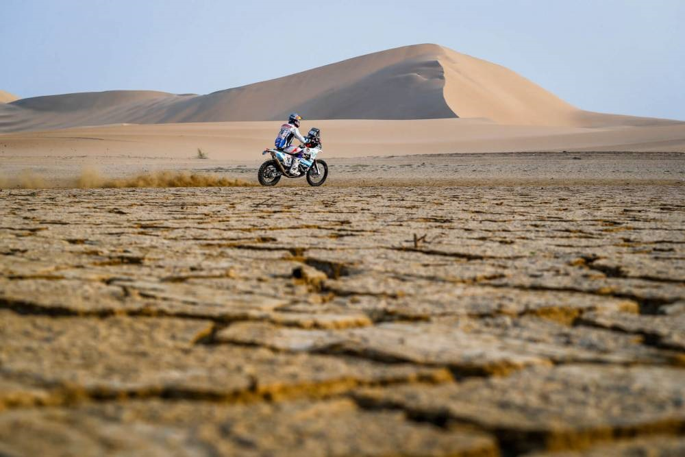 Видеообзоры третьего этапа ралли Дакар 2018