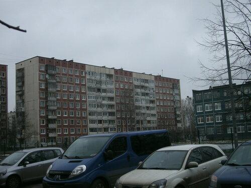 Раумская ул. 7
