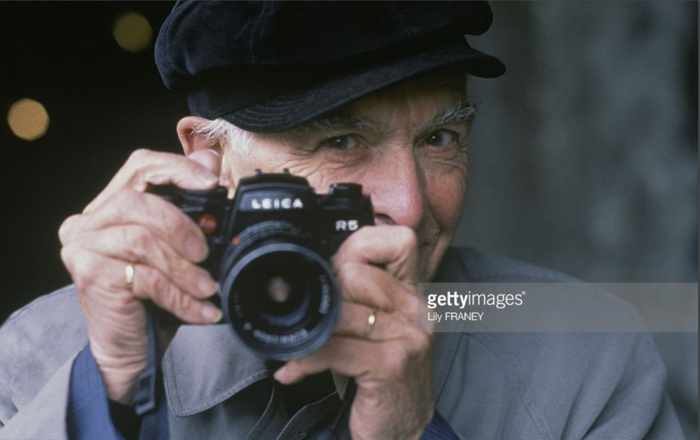 1992. Портрет Дуано