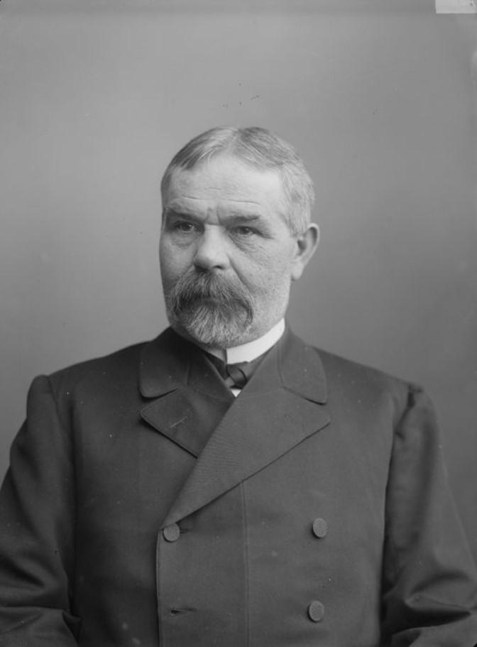 1907. А.М. Меморский, Городской голова