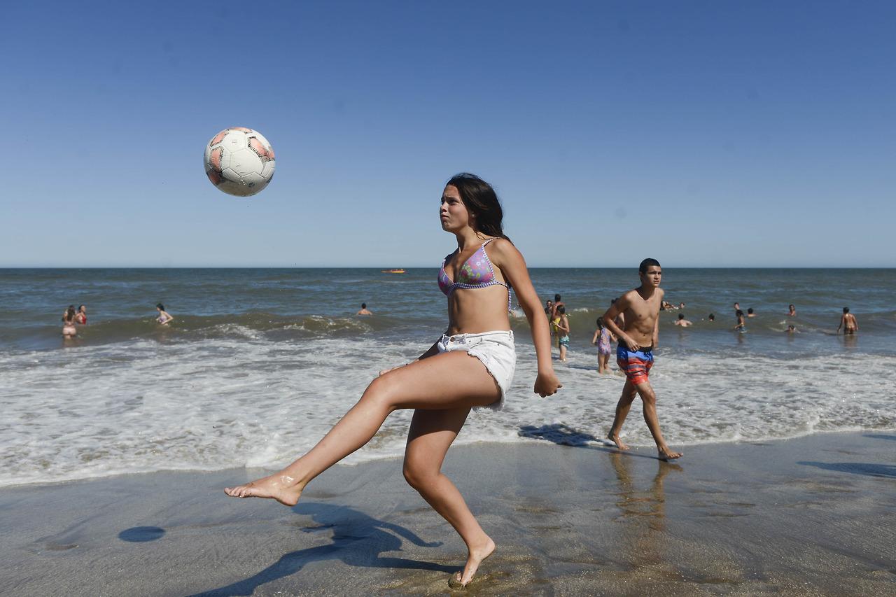 Аргентинское лето 2018