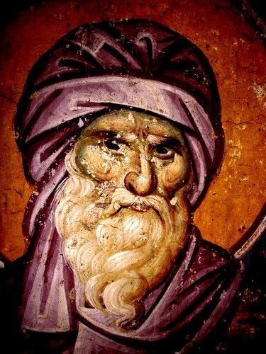 17 ДЕКАБРЯ - ДЕНЬ СВЯТОГО ПРЕПОДОБНОГО ИОАННА ДАМАСКИНА.
