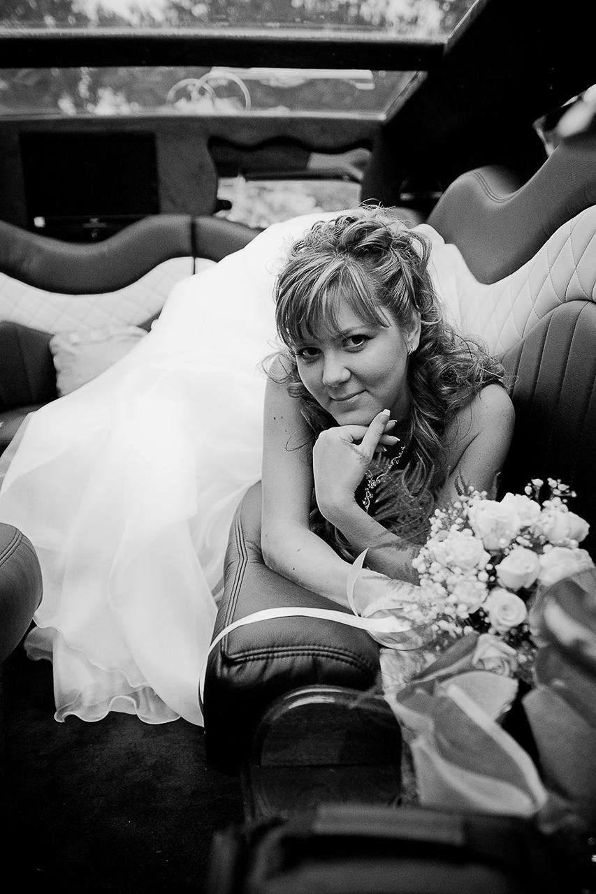 На сайте выложено лишь несколько примеров  свадебных фотосъемок. Большее количество свадебных съемок Вы увидите при личной встрече.