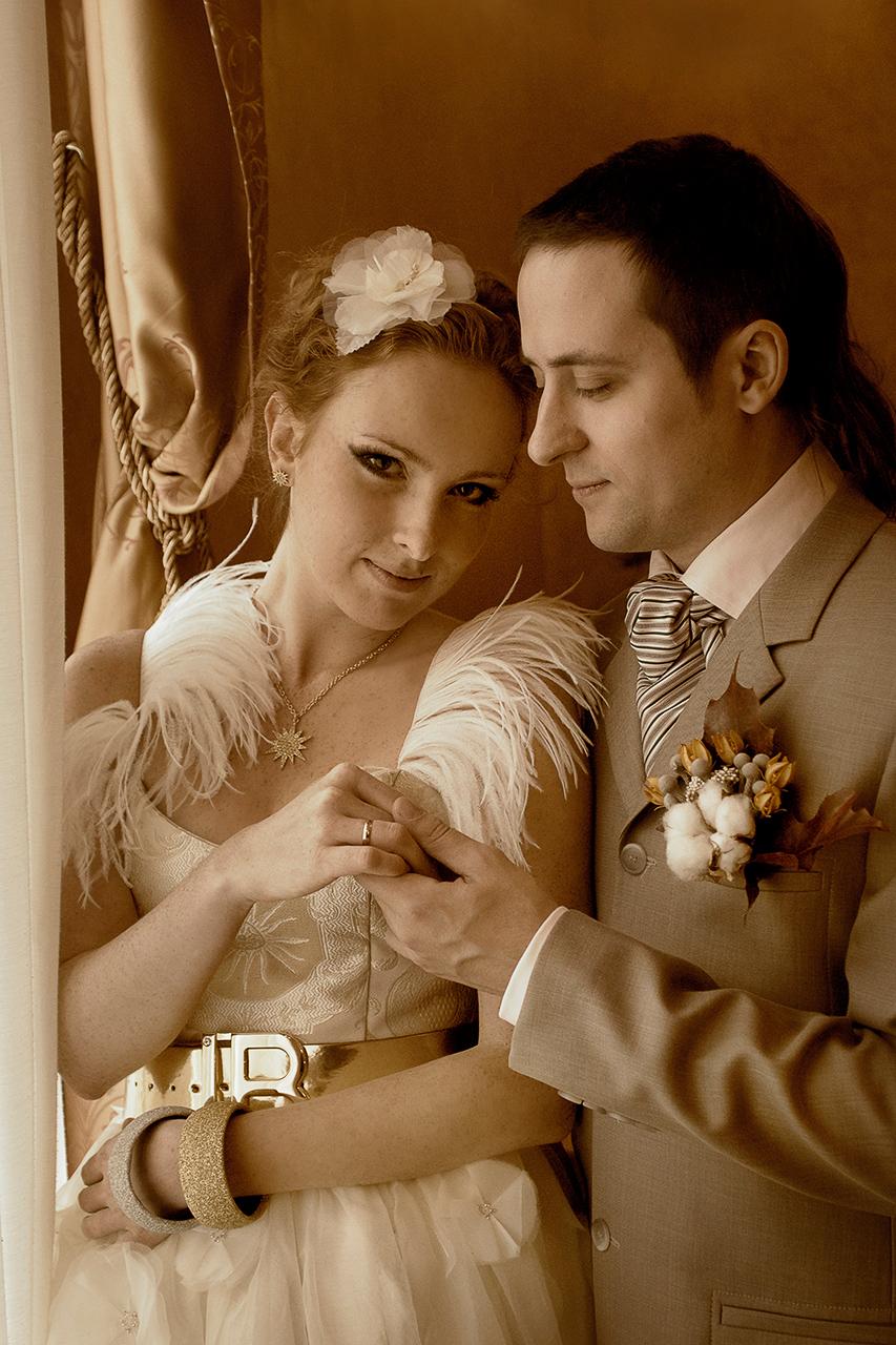 Свадебная съемка + какие традиции уместны в наше время