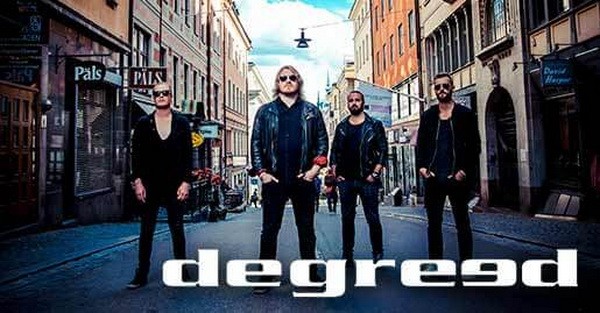 Degreed - Discography (2010-2017)