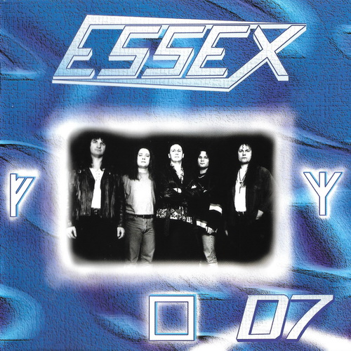 Essex - 1997 - D7 [BlueStone Music, BSM1003, Germany]
