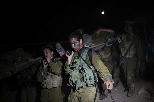 0 179dff ffc16206 L - В израильской армии есть, на что посмотреть