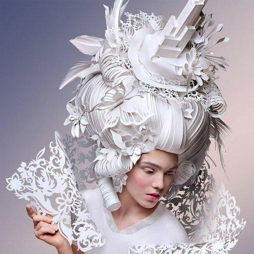 0 17add2 e4a6b97 XL - Бумажные парики Аси Козиной в стиле барокко