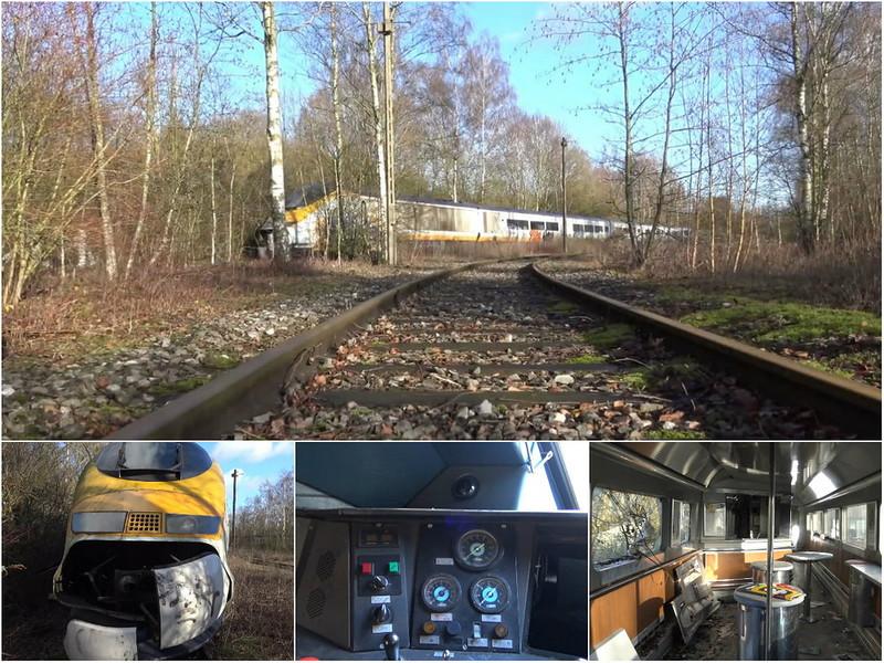 0 180c40 47b38c4 orig - Заброшенный поезд