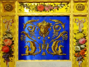 Мраморная галерея Михайловского замка