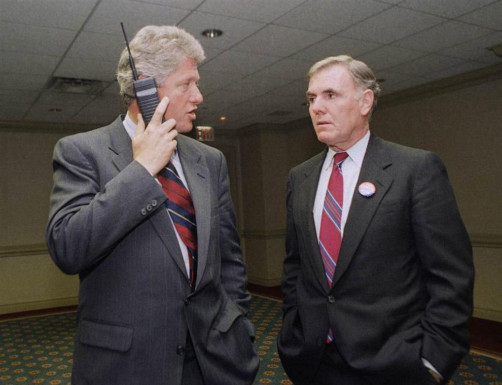 10. Но для США 1992-й запомнился больше не победной Клинтона, а одними из крупнейших в истории массо