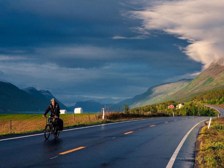 2. Современная популярность велосипеда в Европе — результат проводимой правительствами политики, так