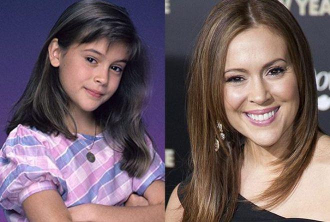 Милая девчушка из фильма «Коммандо» сейчас сконцентрирована на семье и благотворительности – Алисса
