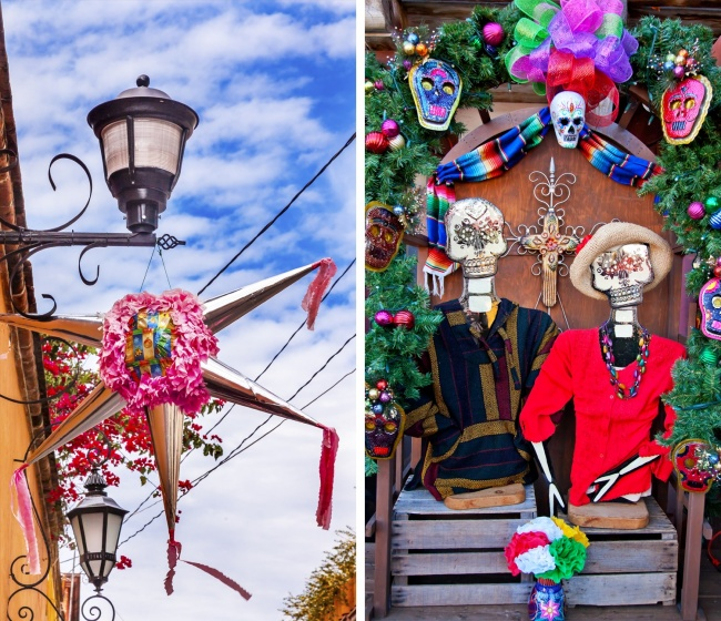 © billperry/depositphotos  © billperry/depositphotos     ВМексике праздники начина