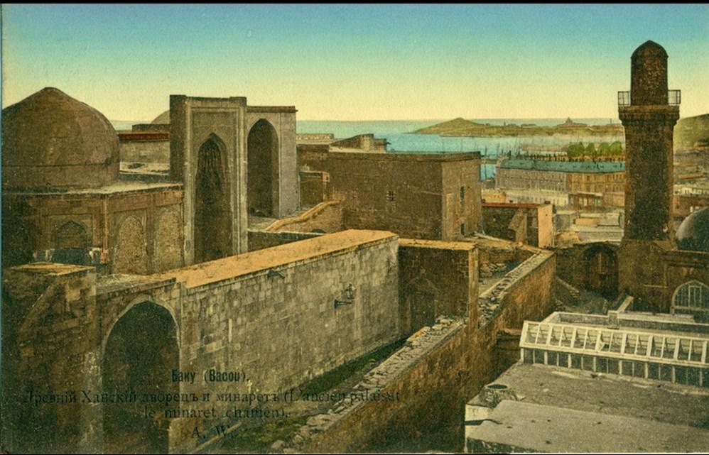 Назывался ли Азербайджан в древности Азербайджаном?