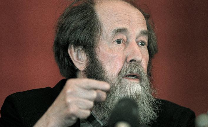 20100311-Возвращайтесь в ГУЛАГ, товарищ Солженицын-pic1