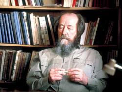 20100315-«Возвращайтесь в ГУЛАГ, товарищ Солженицын!»