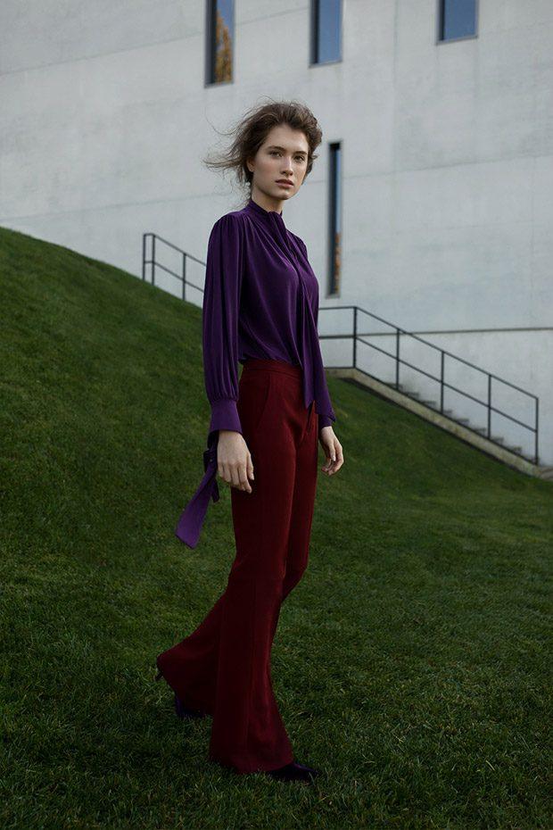Total Look: Zara