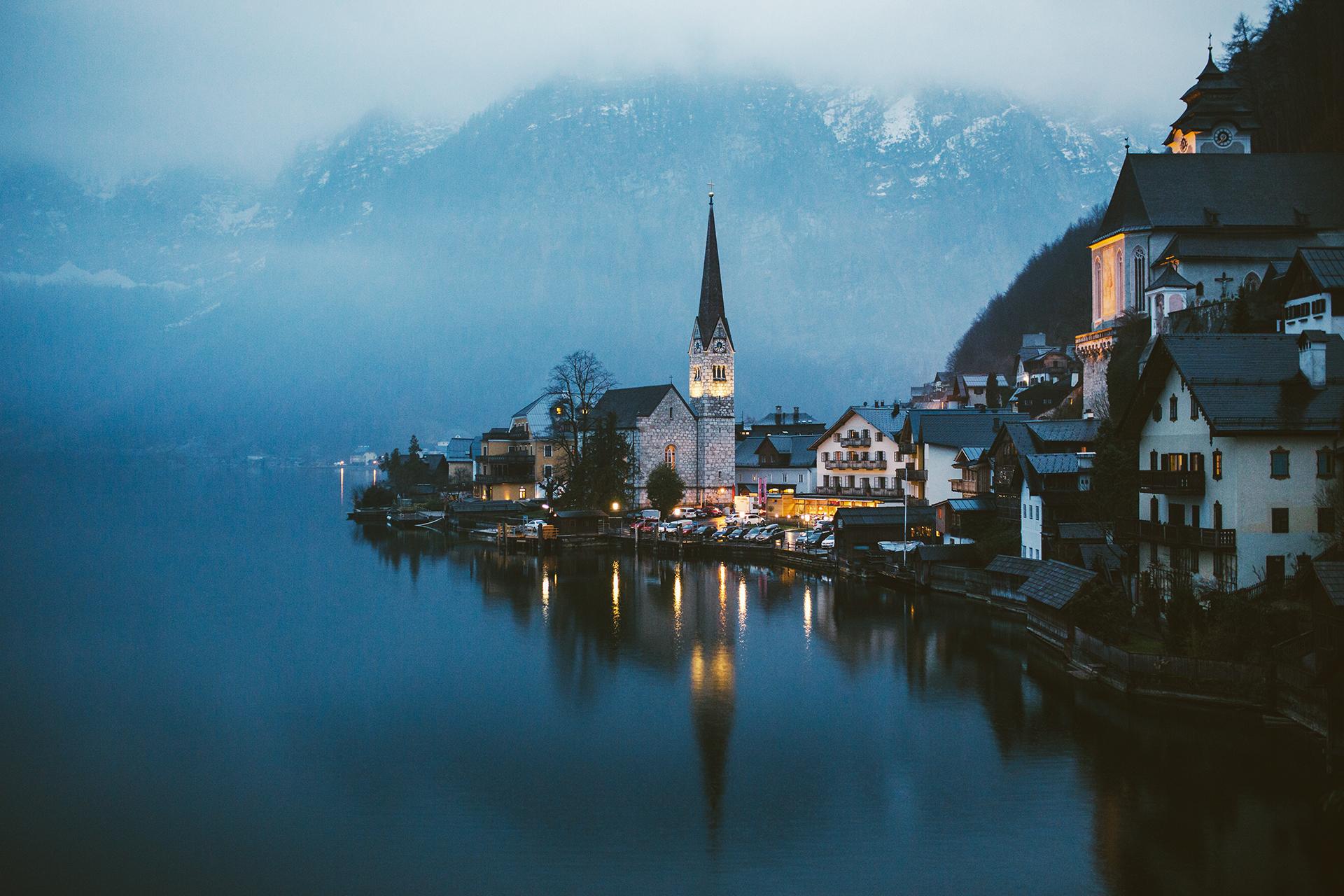 Breathtaking Road Trip Through Bavaria and Austria