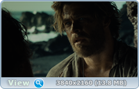 В сердце моря / In the Heart of the Sea (2015) | UltraHD 4K 2160p