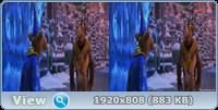 Снежная королева 3. Огонь и лед (2016/BDRip/HDRip/3D)