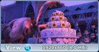 Холодное торжество / Frozen Fever (2015/BD-Remux/BDRip/HDRip)