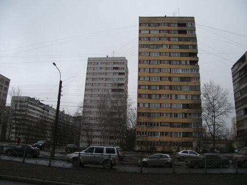 пр. Художников 29к1 и 29к2