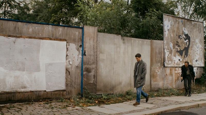 Мизинец Будды (2015): Чапаев против ГКЧП