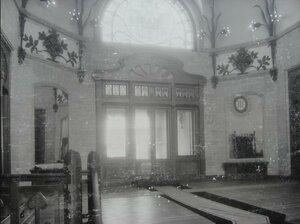13. Вестибюль Императорского павильона