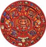 Хуракан. Божество индейцев майя..jpeg