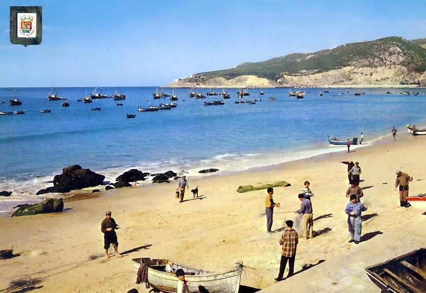 Sesimbra - Trecho da Baía -Pescadores.jpg